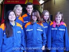 Der neue Jugendausschuss