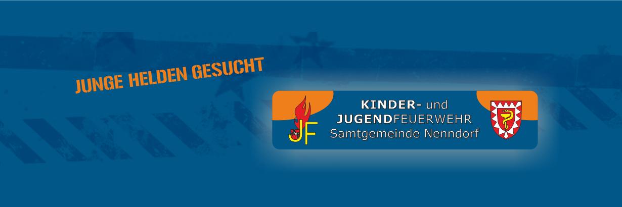 Samtgemeindejugendfeuerwehr Nenndorf